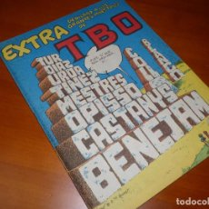 Tebeos: TBO.EXTRA.1978.. Lote 287939798