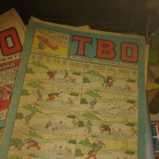 Livros de Banda Desenhada: LOTE DE 32 COMICS TBO. Lote 288131893