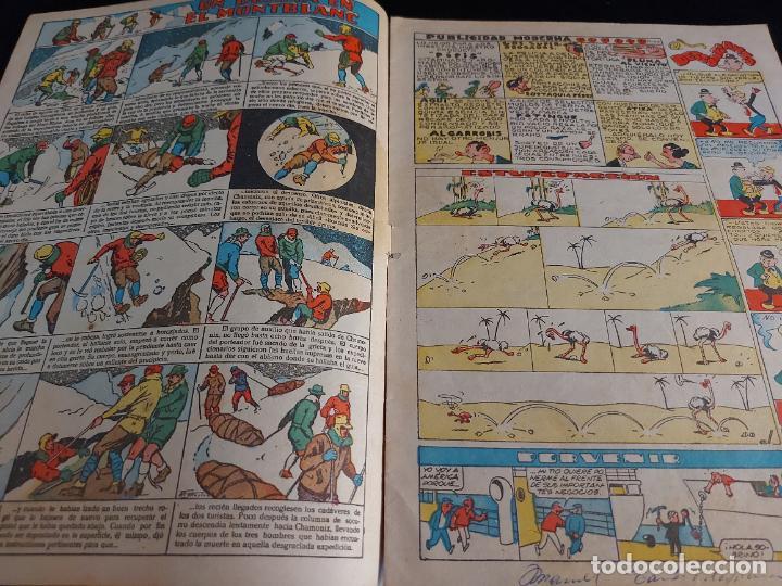 Tebeos: TBO / REVISTA PARA TODOS / 289 / 3 PTAS / USO NORMAL DE LA ÉPOCA. - Foto 2 - 288341353