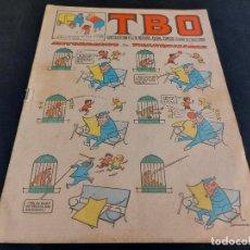 Tebeos: TBO / REVISTA PARA TODOS / 289 / 3 PTAS / USO NORMAL DE LA ÉPOCA.. Lote 288341353