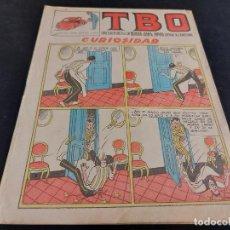 Tebeos: TBO / REVISTA PARA TODOS / 292 / 3 PTAS / USO NORMAL DE LA ÉPOCA.. Lote 288341528