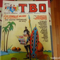 Tebeos: TBO Nº 1. Lote 291171253