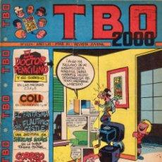 Tebeos: TBO 2000 - REVISTA JUVENIL - Nº 2224 - AÑO LXI - AÑO 1977. Lote 292079323