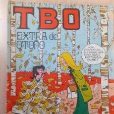 Tebeos: TBO EXTRA DE OTOÑO 1980. BUIGAS.. Lote 293243138