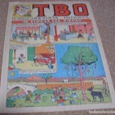 Tebeos: TBO Nº 530 DBRE.1967- -ORIGINAL-LEER DESCRIPCION Y ENVIOS. Lote 293921903