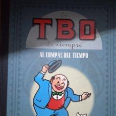 Tebeos: EL TBO. Lote 294937493