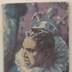 Tebeos: CINESTAMPAS Nº 3. PIF EN EL MALDITO CASTILLO. 62 PÁGINAS ILUSTRADAS. ED. SATURNINO CALLEJA.. Lote 17812640
