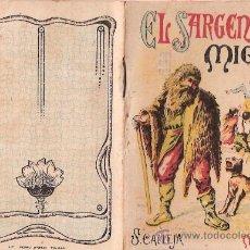 Tebeos: CUENTOS DE CALLEJA. EL SARGENTO MIGUEL. SERIE V. TOMO 99. 16 PAGINAS. 10X7CM.. Lote 24993267