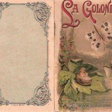 Tebeos: CUENTOS DE CALLEJA. LA GOLONDRINA. TOMO 84. MEDIDAS 14.5 X 10CM.. Lote 25173068