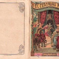 Tebeos: CUENTOS DE CALLEJA. EL CENTAURO AZUL. TOMO 133. MEDIDAS 14.5 X 10CM.. Lote 25173635