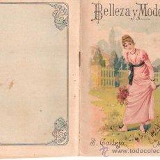 Tebeos: CUENTOS DE CALLEJA. BELLEZA Y MODESTIA. TOMO 78. MEDIDAS 14.5 X 10CM.. Lote 25173778