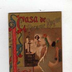 Tebeos: (M-ALB1) JOYAS PARA NIÑOS SERIE III - TOMO 44 , S CALLEJA , EDITORES ( CUENTOS MORALES ) . Lote 29388158