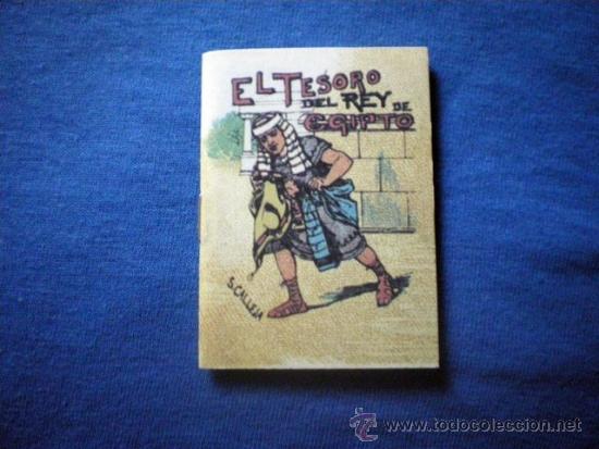 CUENTOS CALLEJA - EL TESORO DEL REY DE EGIPTO - SERIE XII TOMO 223. (Tebeos y Comics - Calleja)