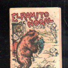 Tebeos: CUENTO DE CALLEJA. EL RAMITO DE NOGAL. SERIE VIII TOMO 160. 7X10CM. . Lote 44069858