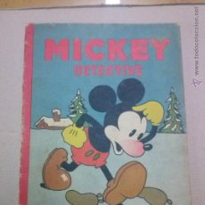 Tebeos: MICKEY Nº 12 - CALLEJA -1934. Lote 44141015