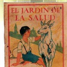 Tebeos: CUENTO DE CALLEJA. EL JARDIN DE LA SALUD. SERIE IX. TOMO 161. Lote 45076185