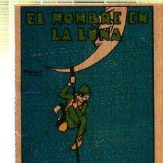 Tebeos: CUENTO DE CALLEJA. EL NOMBRE EN LA LUNA. SERIE II. TOMO 39. Lote 81127606