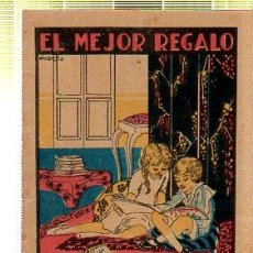 Tebeos: CUENTO DE CALLEJA. EL MEJOR REGALO. SERIE XI. TOMO 220. Lote 45076444
