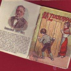 Livros de Banda Desenhada: LA LUCIERNAGA - CALLEJA SERIE XV TOMO 294. Lote 49112049