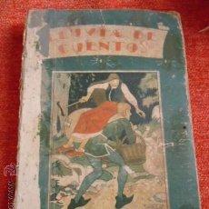 Tebeos: LLUVIA DE CUENTOS, EDITORIAL SATURNINO CALLEJA, CASA FUNDADA EL AÑO 1876. Lote 178190021