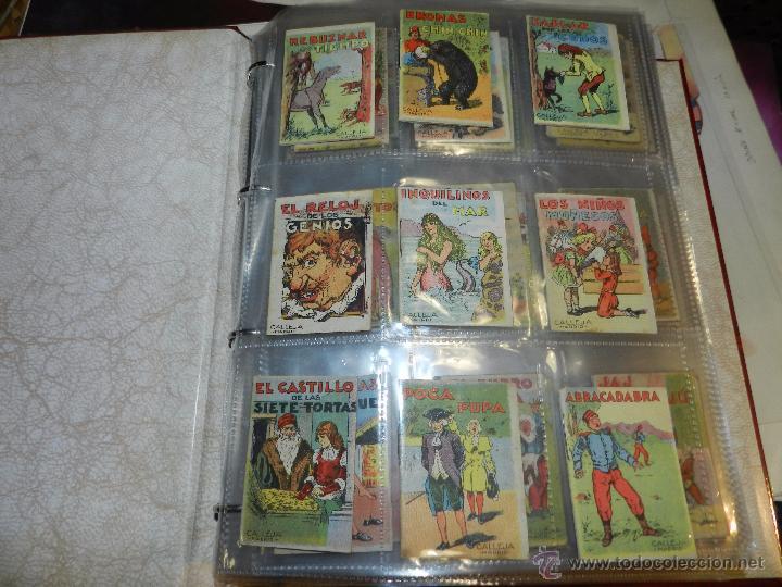 (M) COLECCION CALLEJA JUGUETES INSTRUCTIVOS , CASI COMPLETA , FALTAN 9 , DEL 1 AL 300 (Tebeos y Comics - Calleja)
