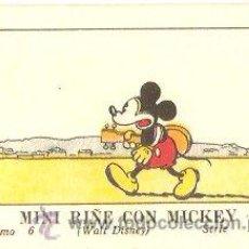 Tebeos: MICKEY WALT DISNEY TOMO 6 SERIE I EDITORIAL CALLEJA . Lote 53372930