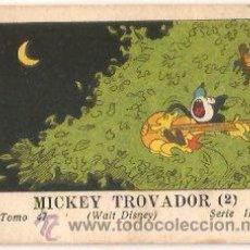 Tebeos: MICKEY WALT DISNEY TOMO 47 SERIE III EDITORIAL CALLEJA. Lote 53373345