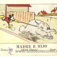 Tebeos: MICKEY WALT DISNEY TOMO 52 SERIE III EDITORIAL CALLEJA. Lote 53373360