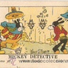 Tebeos: MICKEY WALT DISNEY TOMO 69 SERIE IV EDITORIAL CALLEJA. Lote 53373481