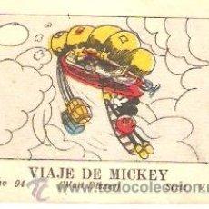 Tebeos: MICKEY WALT DISNEY TOMO 94 SERIE V EDITORIAL CALLEJA. Lote 53373685