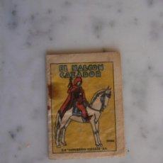 Tebeos: EL ALCON CAZADOR,CUENTO E.D. SATURNINO CALLEJA, SERIE V TOMO 100. Lote 54787118