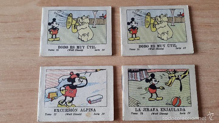 Tebeos: LOTE 89 CUENTOS CALLEJA MICKEY MOUSE - ED. SATURNINO CALLEJA. JUGUETES INSTRUCTIVOS VER FOTOS Y LEER - Foto 18 - 59812092