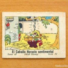Tebeos: JUGUETES INSTRUCTIVOS MICKEY, TOMO 67 - SATURNINO CALLEJA. Lote 61999880
