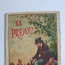 Tebeos: CUENTO DE HIJOS DE S. RODRIGUEZ (BURGOS) TITULADO EL PREMIO. Lote 77582233