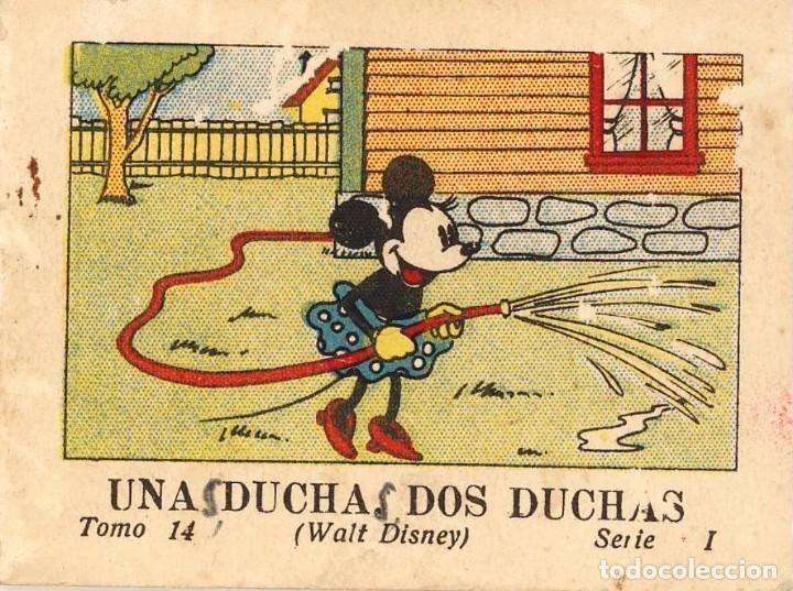 MICKEY (WALT DISNEY) 1936 MADRID ED. SATURNINO CALLEJA, S.A. VALENCIA, 26 ED. SATURNINO CALLEJA (Tebeos y Comics - Calleja)