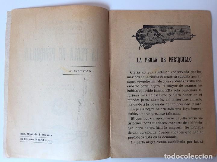 Tebeos: 4 LIBRITOS S. CALLEJA (SIGLO XIX) CUENTO DE CUENTOS, LAS AGUDEZAS DE JUAN, LA SENDA DE LA FORTUNA.. - Foto 6 - 89594592