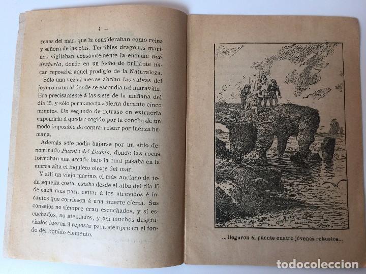 Tebeos: 4 LIBRITOS S. CALLEJA (SIGLO XIX) CUENTO DE CUENTOS, LAS AGUDEZAS DE JUAN, LA SENDA DE LA FORTUNA.. - Foto 7 - 89594592