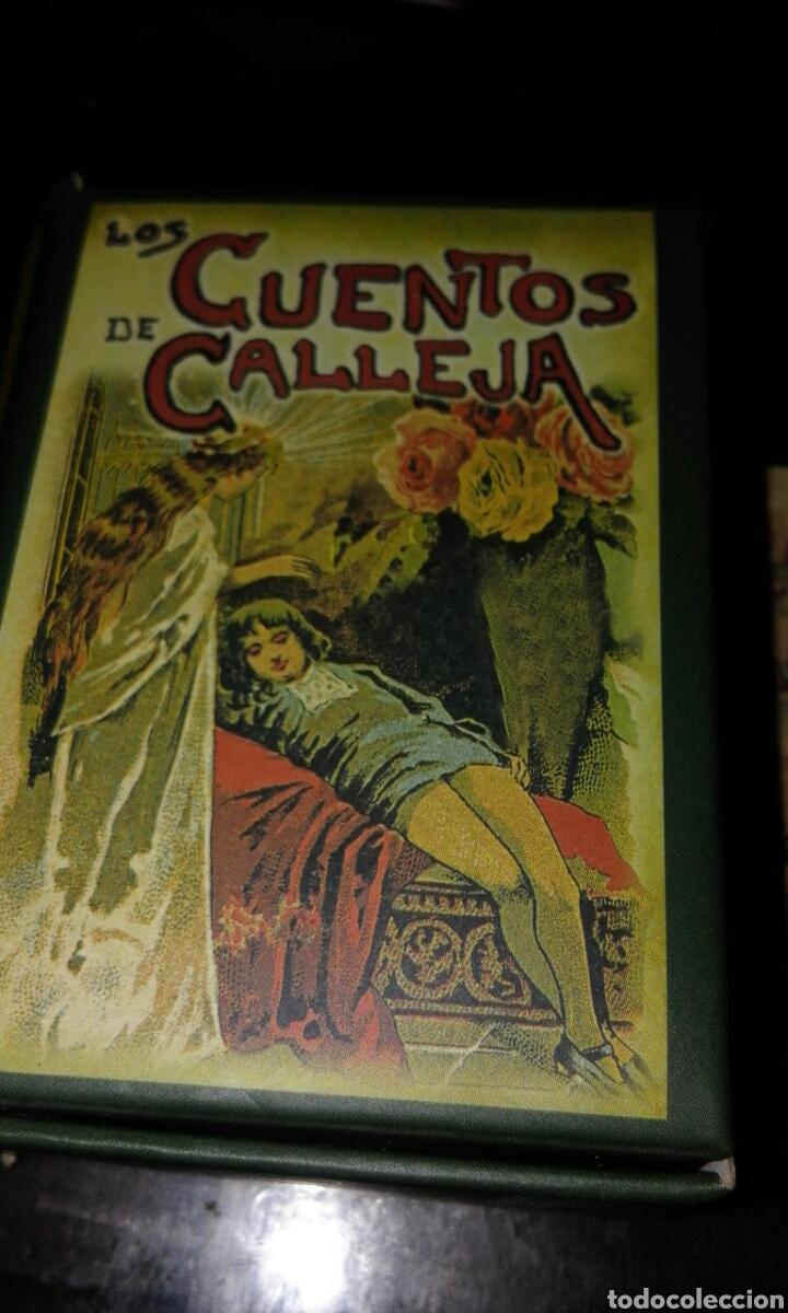 CUENTOS DE CALLEJA -PRINCIPES Y PRINCESAS (Tebeos y Comics - Calleja)