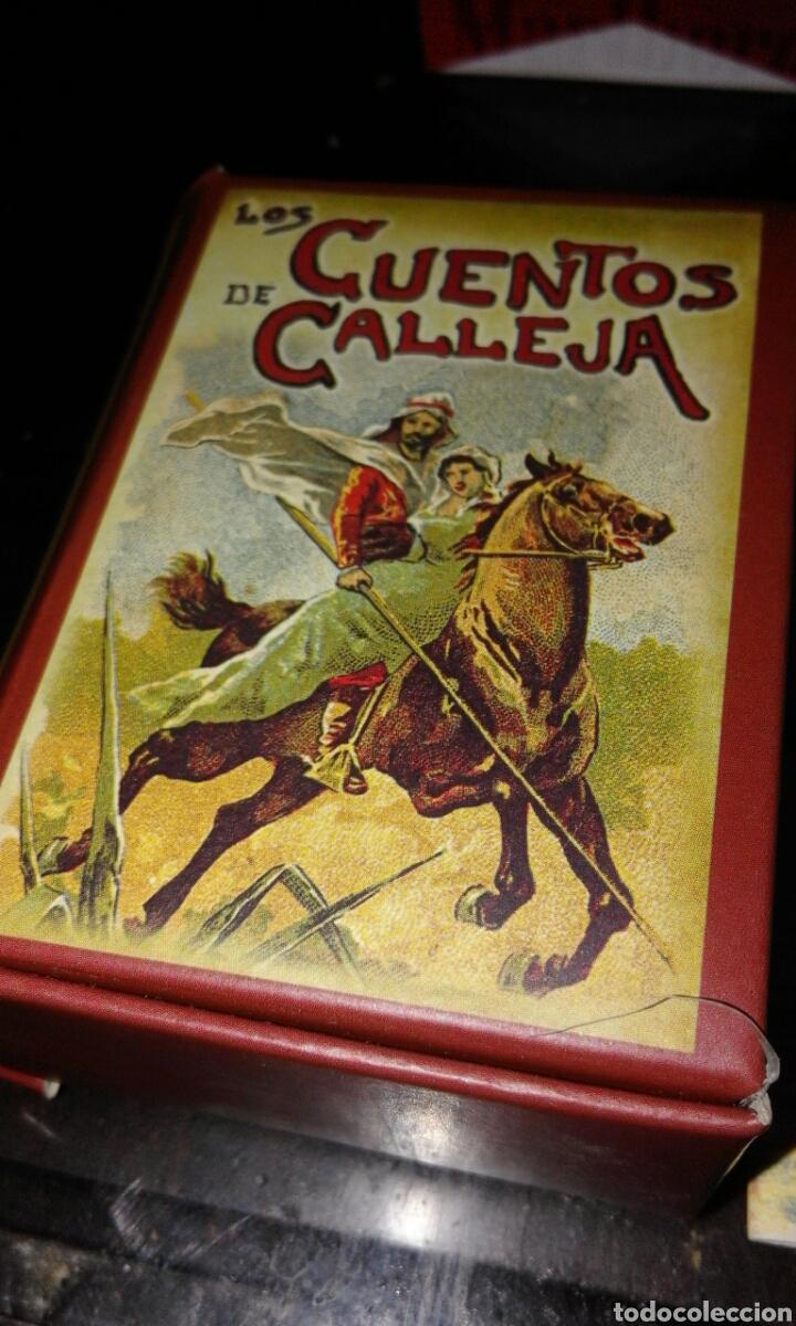 CUENTOS DE CALLEJA ORIENTE (Tebeos y Comics - Calleja)