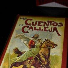 Tebeos: CUENTOS DE CALLEJA ORIENTE. Lote 101257463