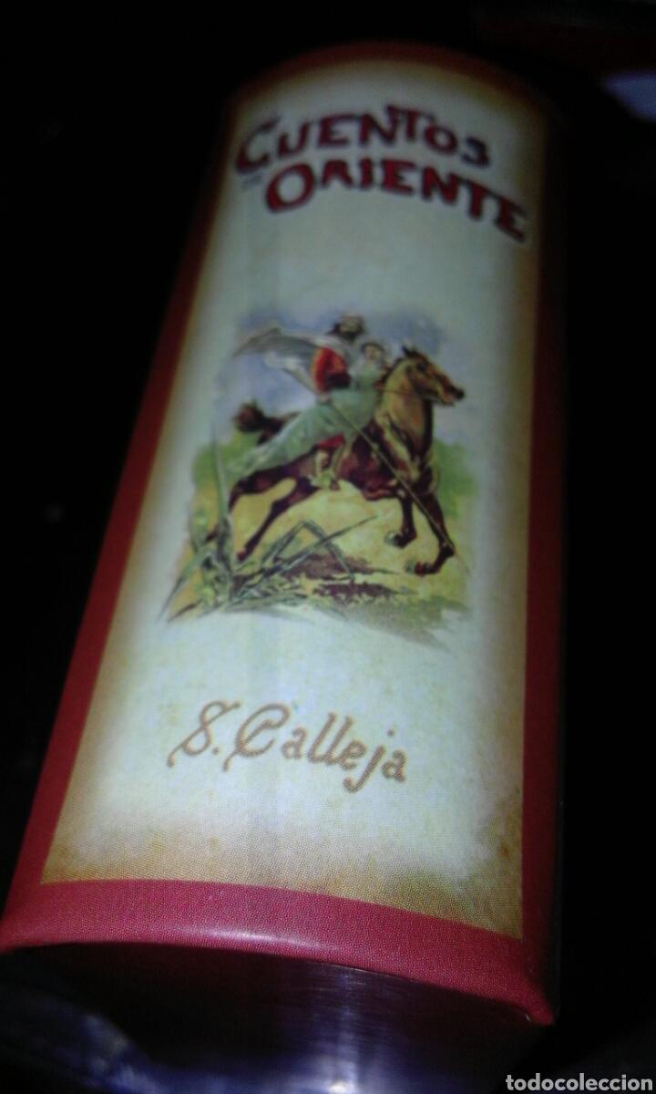 Tebeos: cuentos de Calleja ORIENTE - Foto 3 - 101257463