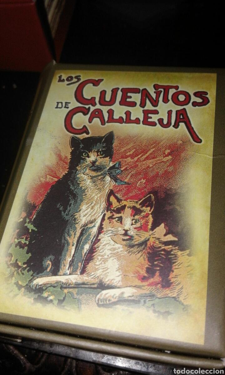 CUENTOS DE CALLEJA ANIMALES (Tebeos y Comics - Calleja)