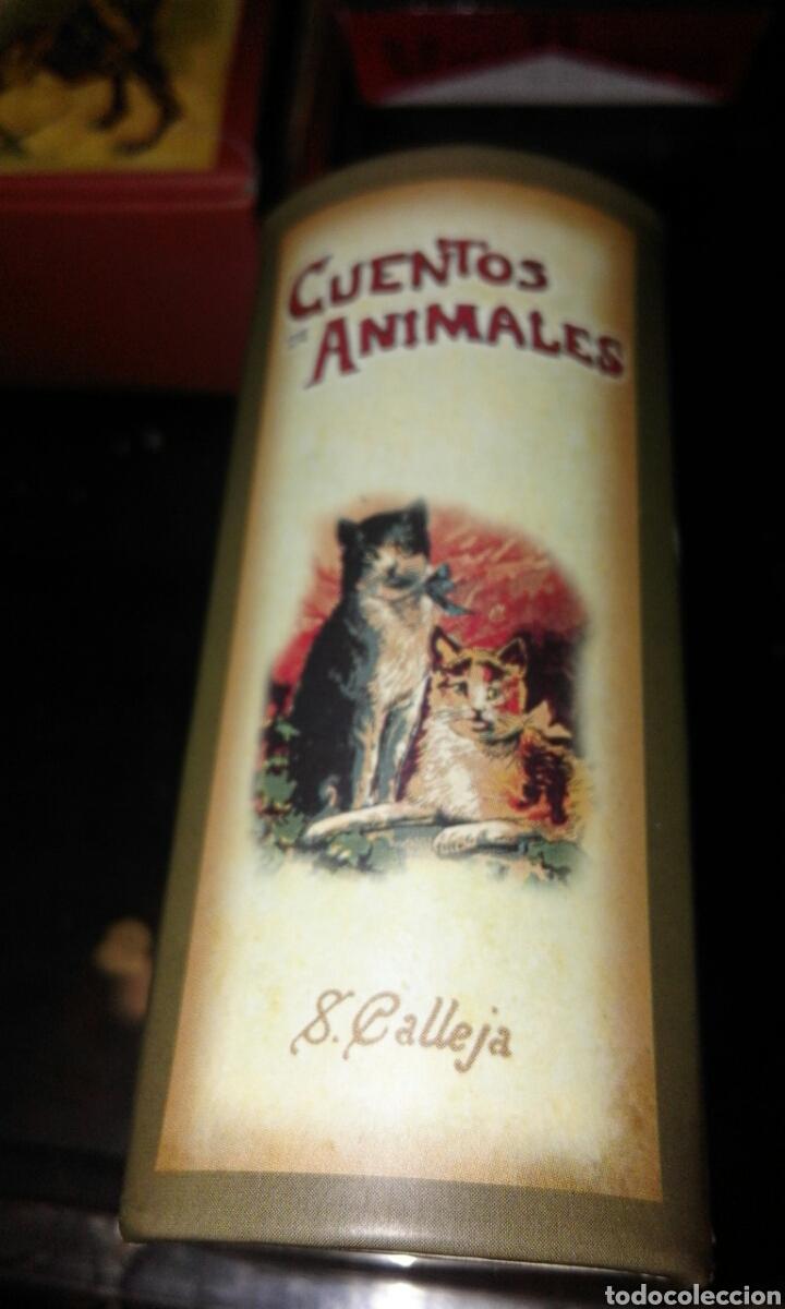 Tebeos: cuentos de Calleja Animales - Foto 3 - 101257680