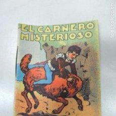 Tebeos: Nº 75 - EL CARNERO MISTERIOSO - CUENTOS DE CALLEJA. . Lote 103446715