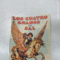 Tebeos: Nº 73 - LOS CUATRO GRANOS DE SAL - CUENTOS DE CALLEJA. . Lote 103446875