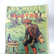 Tebeos: Nº 76 -LOS HIJOS DEL SASTRE - CUENTOS DE CALLEJA. . Lote 103447191