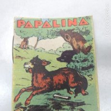 Tebeos: Nº 63 -PAPALINA - CUENTOS DE CALLEJA. . Lote 103447987