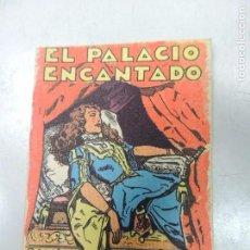 Tebeos: Nº 58 -LA HERMOSA EN EL PALACIO ENCANTADO - CUENTOS DE CALLEJA.. Lote 103449063