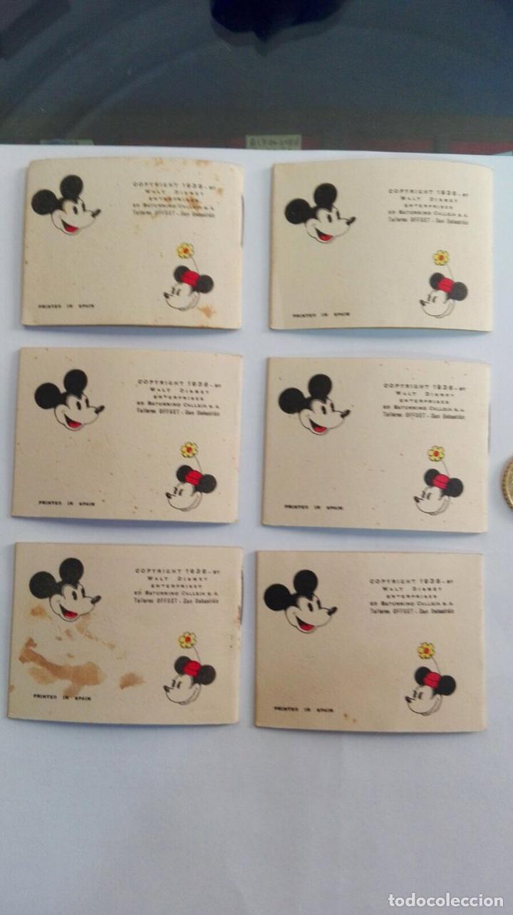 Tebeos: Lote de 100 cómic mickey saturnino calleja 1934 - Foto 4 - 124756440