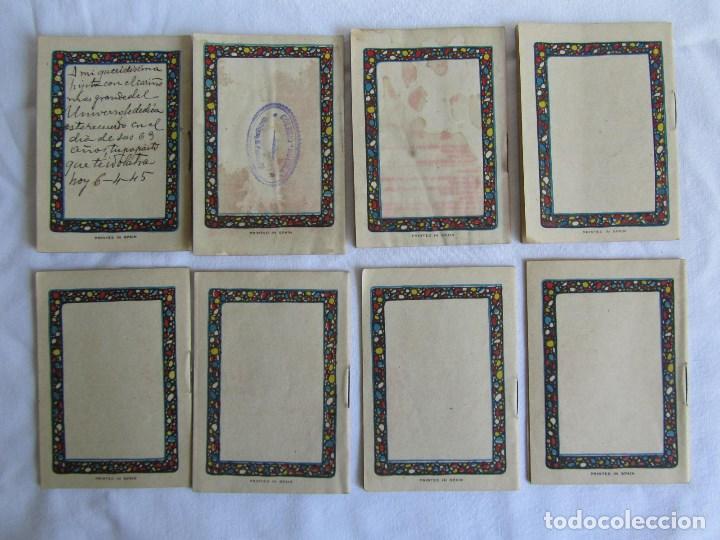 Tebeos: 42 cuentos de Saturnino Calleja 10 x 7 centímetros - Foto 3 - 129089123